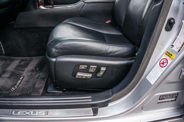 2007 Lexus LS 460 Reseda, CA 13