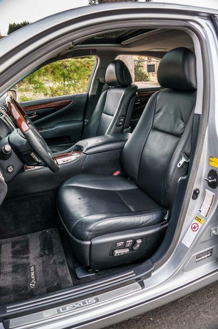 2007 Lexus LS 460 Reseda, CA 31