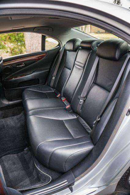 2007 Lexus LS 460 Reseda, CA 32