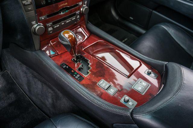2007 Lexus LS 460 Reseda, CA 30