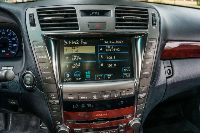 2007 Lexus LS 460 Reseda, CA 27