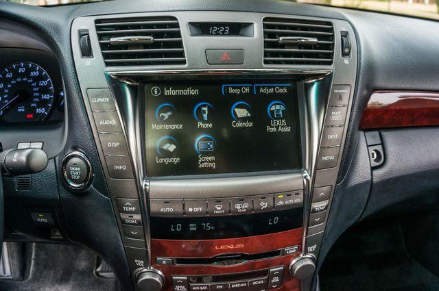 2007 Lexus LS 460 Reseda, CA 28