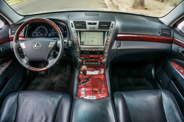 2007 Lexus LS 460 Reseda, CA 17