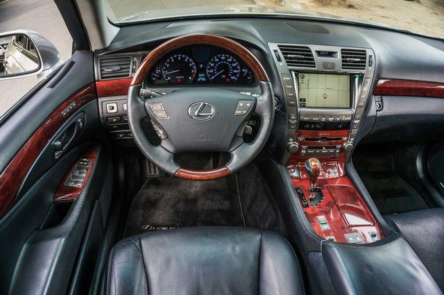 2007 Lexus LS 460 Reseda, CA 18