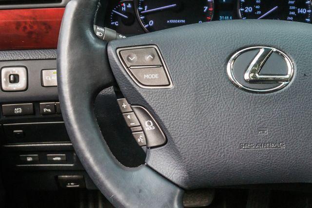 2007 Lexus LS 460 Reseda, CA 19