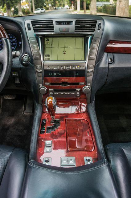 2007 Lexus LS 460 Reseda, CA 22