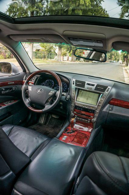 2007 Lexus LS 460 Reseda, CA 38