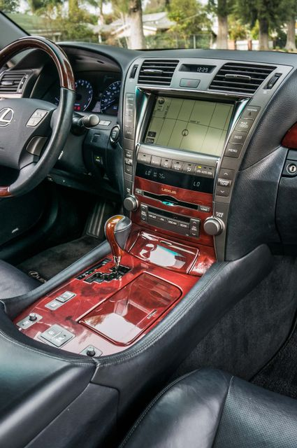 2007 Lexus LS 460 Reseda, CA 21