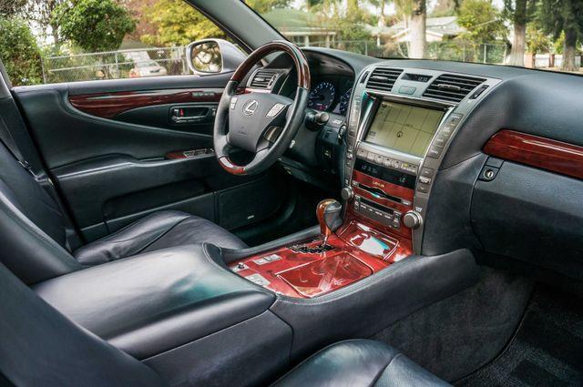 2007 Lexus LS 460 Reseda, CA 35