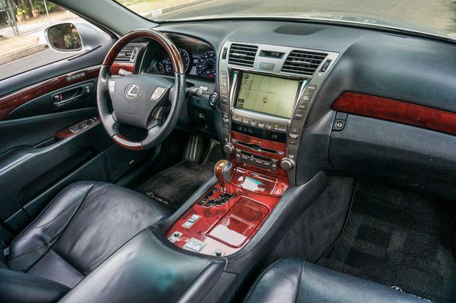 2007 Lexus LS 460 Reseda, CA 36