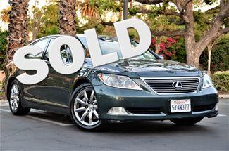 2007 Lexus LS 460 Reseda, CA