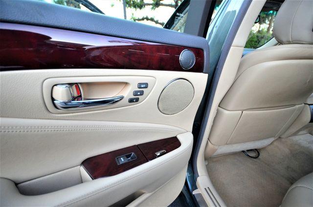 2007 Lexus LS 460 Reseda, CA 16