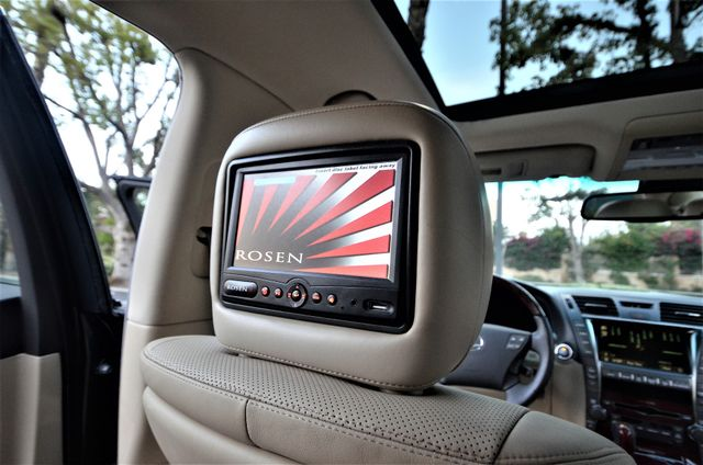 2007 Lexus LS 460 Reseda, CA 7