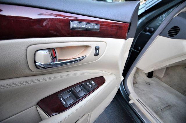 2007 Lexus LS 460 Reseda, CA 24