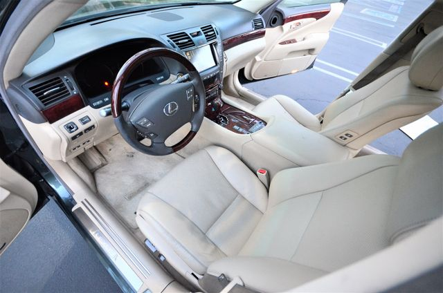2007 Lexus LS 460 Reseda, CA 25
