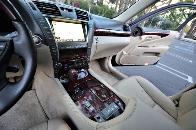 2007 Lexus LS 460 Reseda, CA 3