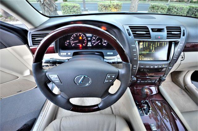2007 Lexus LS 460 Reseda, CA 26