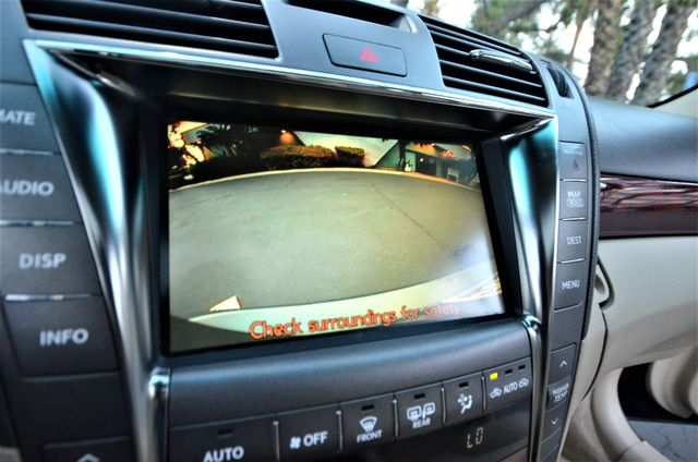 2007 Lexus LS 460 Reseda, CA 29