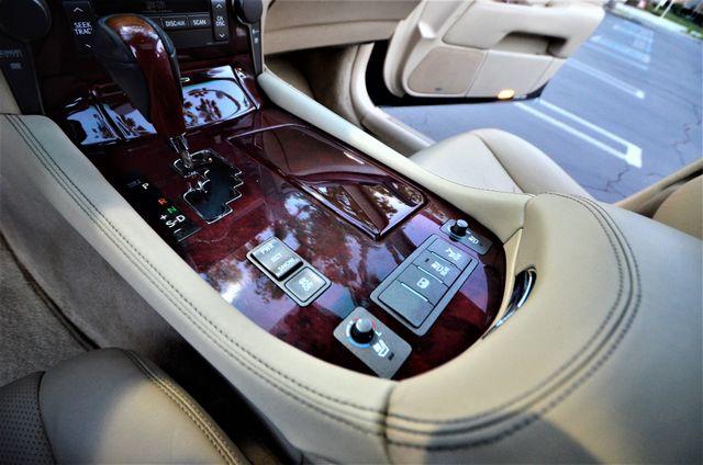 2007 Lexus LS 460 Reseda, CA 33