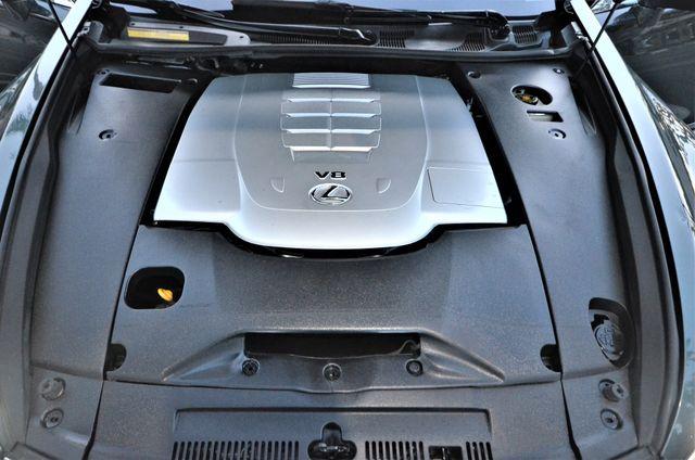 2007 Lexus LS 460 Reseda, CA 34