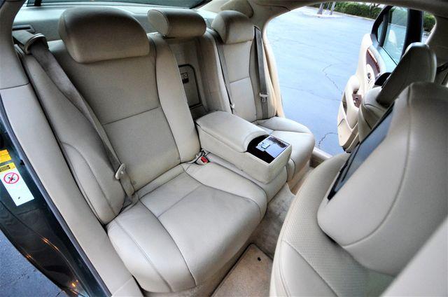 2007 Lexus LS 460 Reseda, CA 5