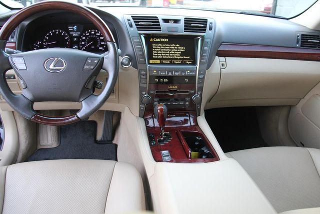 2007 Lexus LS 460 Santa Clarita, CA 8