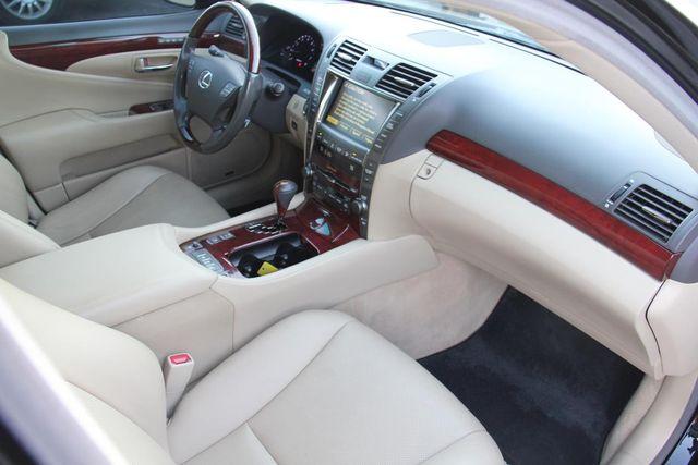 2007 Lexus LS 460 Santa Clarita, CA 9