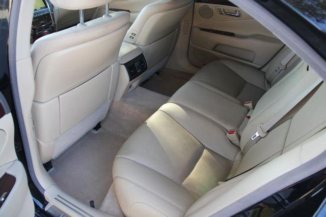 2007 Lexus LS 460 Santa Clarita, CA 15