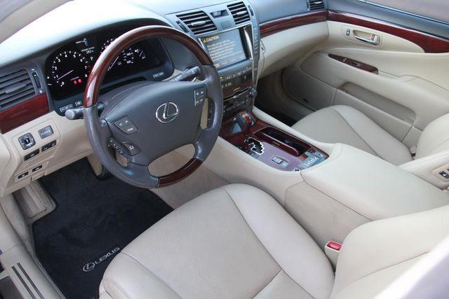 2007 Lexus LS 460 Santa Clarita, CA 7