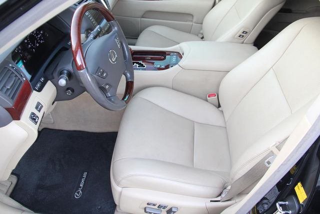 2007 Lexus LS 460 Santa Clarita, CA 13