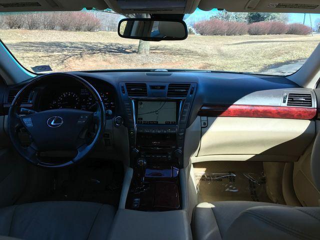 2007 Lexus LS 460 Sterling, Virginia 11