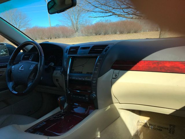 2007 Lexus LS 460 Sterling, Virginia 12