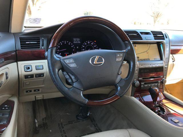 2007 Lexus LS 460 Sterling, Virginia 14