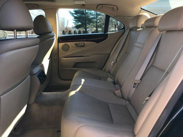 2007 Lexus LS 460 Sterling, Virginia 15