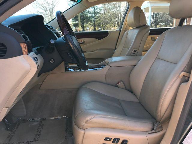 2007 Lexus LS 460 Sterling, Virginia 16