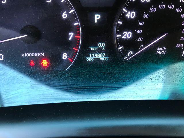 2007 Lexus LS 460 Sterling, Virginia 19