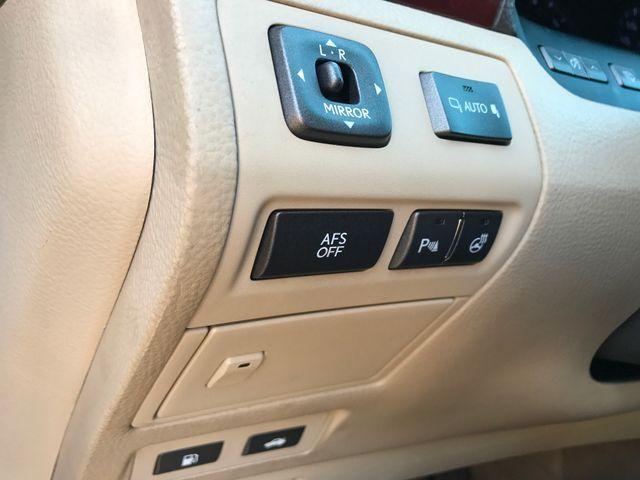 2007 Lexus LS 460 Sterling, Virginia 20