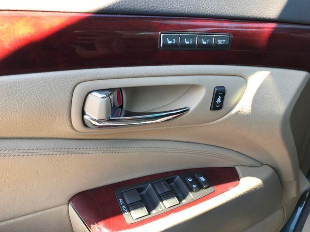 2007 Lexus LS 460 Sterling, Virginia 21