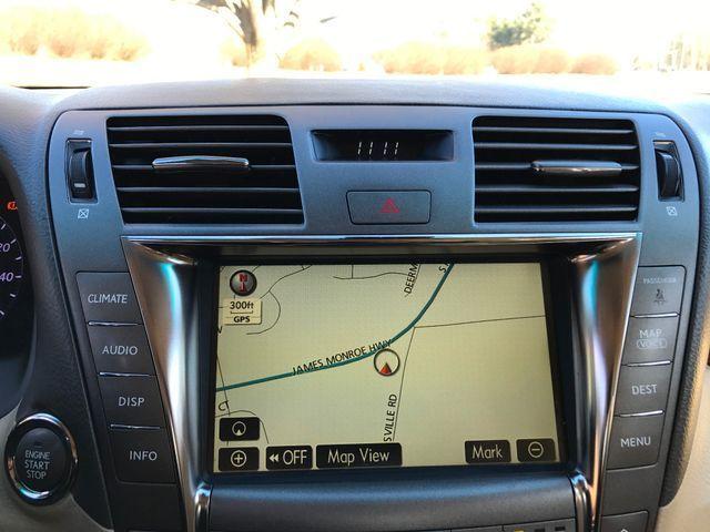2007 Lexus LS 460 Sterling, Virginia 23