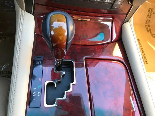2007 Lexus LS 460 Sterling, Virginia 26