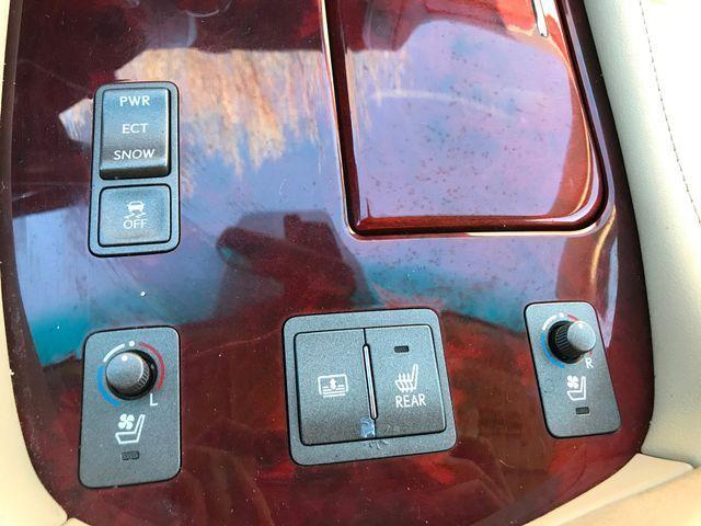 2007 Lexus LS 460 Sterling, Virginia 27