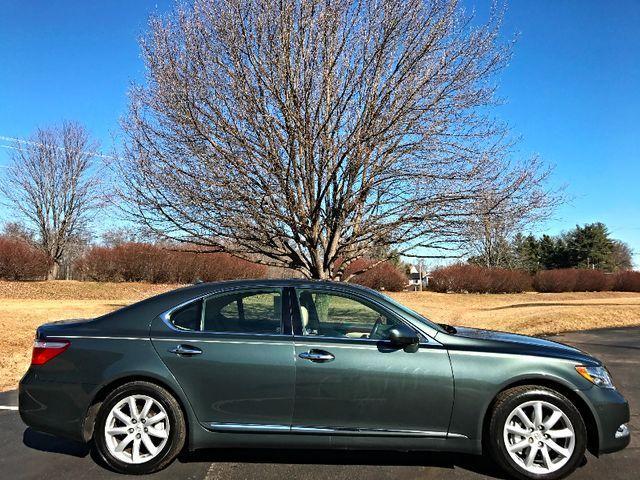 2007 Lexus LS 460 Sterling, Virginia 5