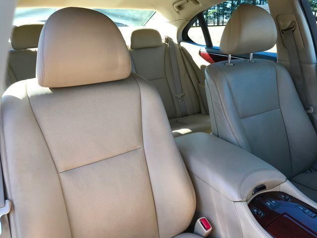 2007 Lexus LS 460 Sterling, Virginia 8