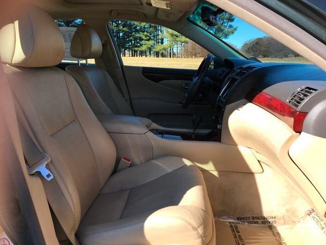 2007 Lexus LS 460 Sterling, Virginia 9