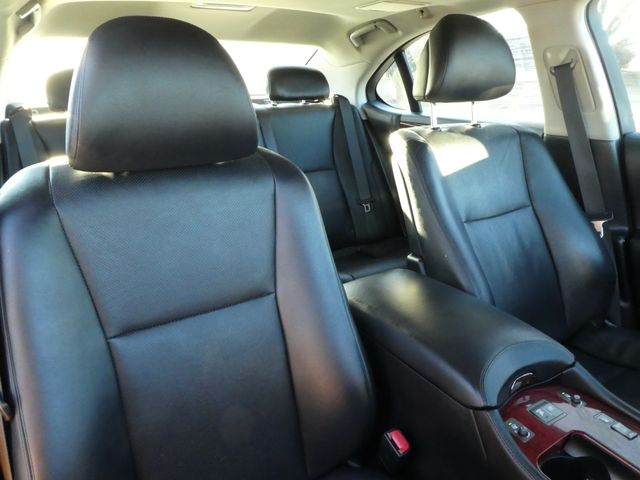 2007 Lexus LS460 Leesburg, Virginia 7