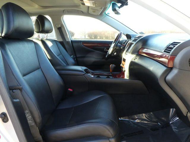 2007 Lexus LS460 Leesburg, Virginia 10