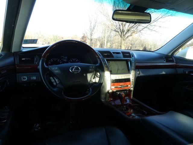 2007 Lexus LS460 Leesburg, Virginia 13