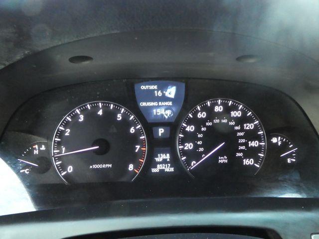 2007 Lexus LS460 Leesburg, Virginia 18
