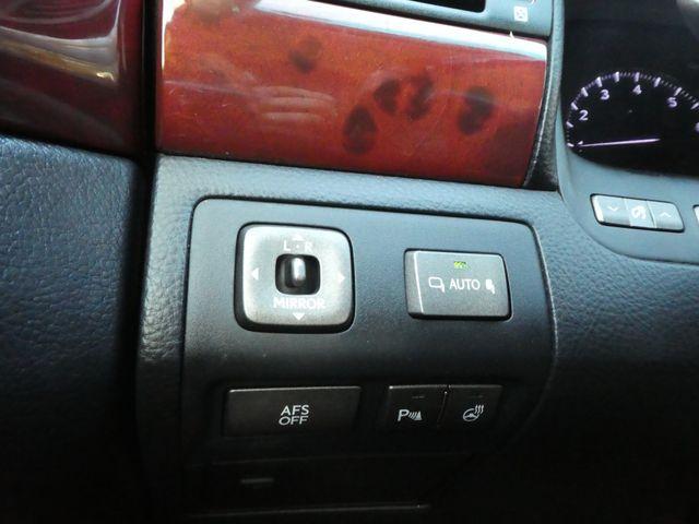 2007 Lexus LS460 Leesburg, Virginia 19