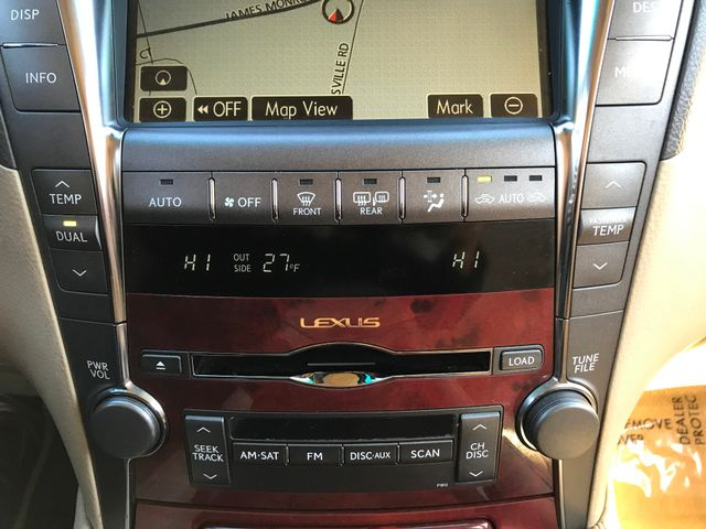 2007 Lexus LS460 Leesburg, Virginia 26